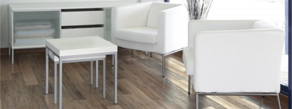 US floors Coretec Plus Blackstone Oak